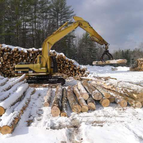 best company in New Hampshire to buy firewood from